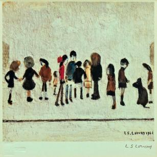 lowry asian singles Though examples of asian artists breaking the western pop music barrier do  exist, such as k-pop artist psy who was responsible for the 2013.