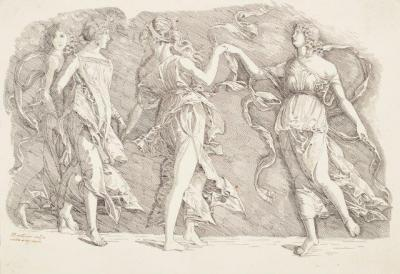 Old Master, 18th & 19th Century Pictures to include Paintings, Works on Paper & Prints